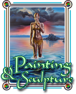 Painting & Sculpture